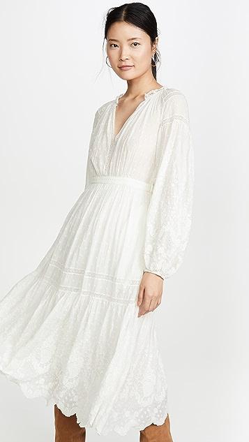 Ulla Johnson Bettina Dress