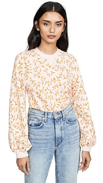 Ulla Johnson Ebba Pullover