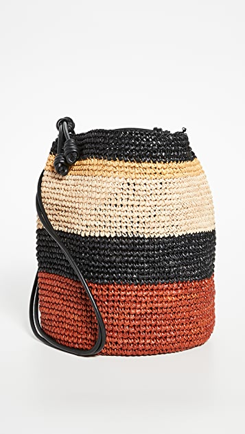 Ulla Johnson Samaria Sling Bag