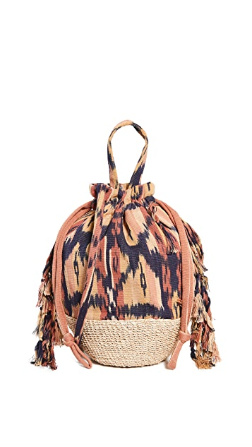 Ulla Johnson Anita Basket Bag