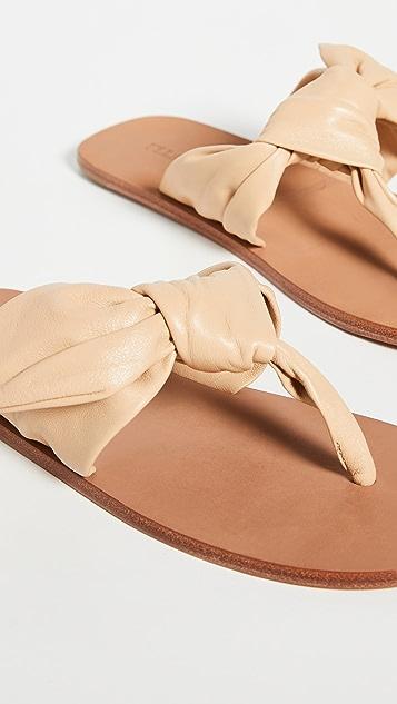 Ulla Johnson Dixie 凉鞋