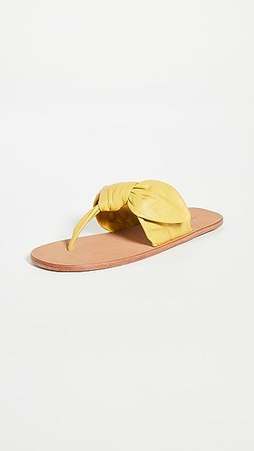 Ulla Johnson Dixie Sandals
