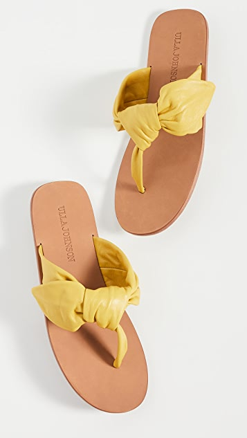 Ulla Johnson Dixie Sandals