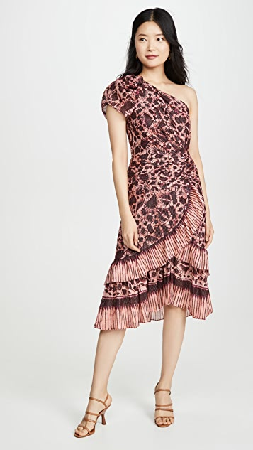 Ulla Johnson Anja Dress