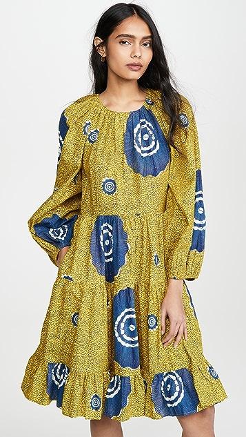 Ulla Johnson Emelyn Dress