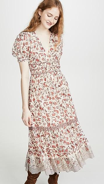 Ulla Johnson Zaria Dress