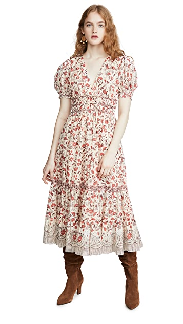 Ulla Johnson Zaria Dress