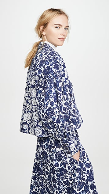 Ulla Johnson Griffin Jacket