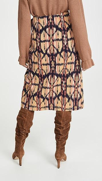 Ulla Johnson Ember Skirt