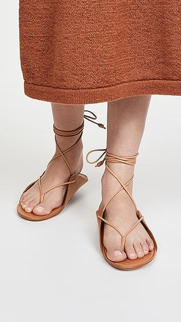 Ulla Johnson Aidy Sandals