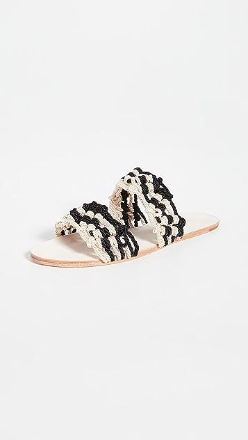 Ulla Johnson Cosa 凉鞋