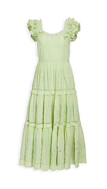 Ulla Johnson Julietta Dress
