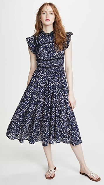 Ulla Johnson Amari Dress