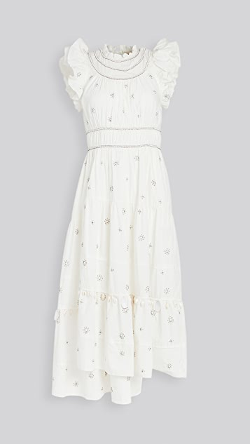 Ulla Johnson Zemora Dress