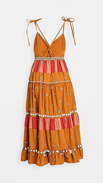 Ulla Johnson Kali Dress