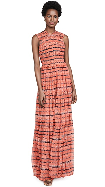 Ulla Johnson Freesia Gown