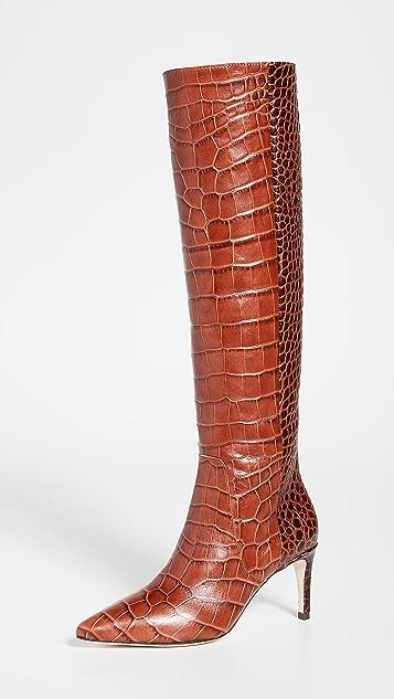 Ulla Johnson Jett Boots