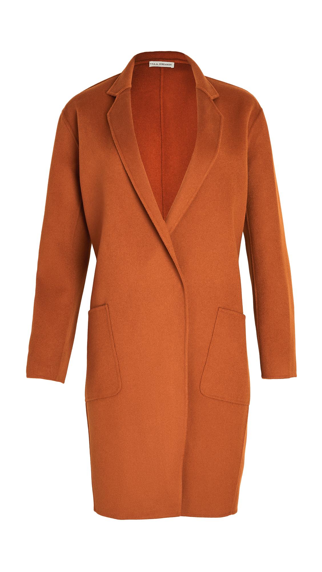 Ulla Johnson Eleanor Coat