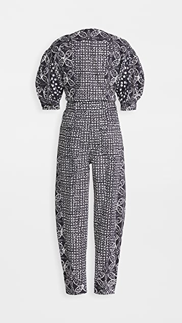 Ulla Johnson Sabra Jumpsuit