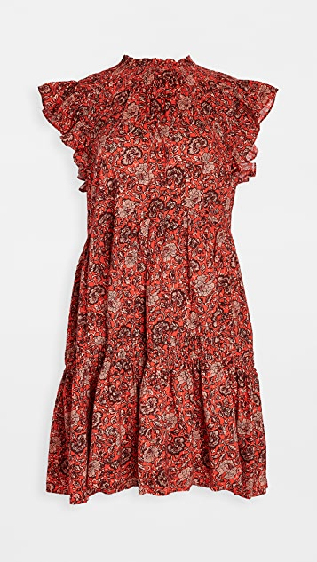 Ulla Johnson Hana Dress