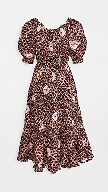 Ulla Johnson Colette Dress