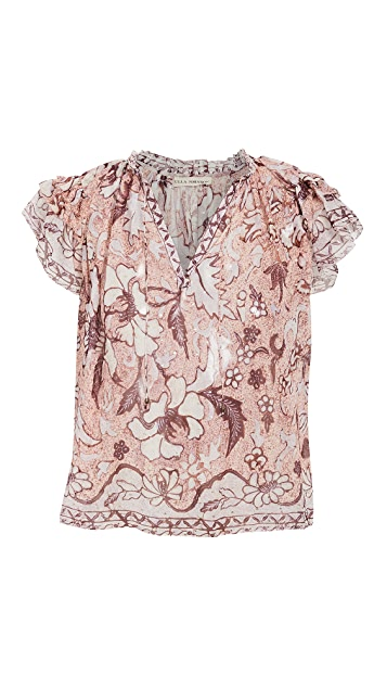 Ulla Johnson Alexi Top