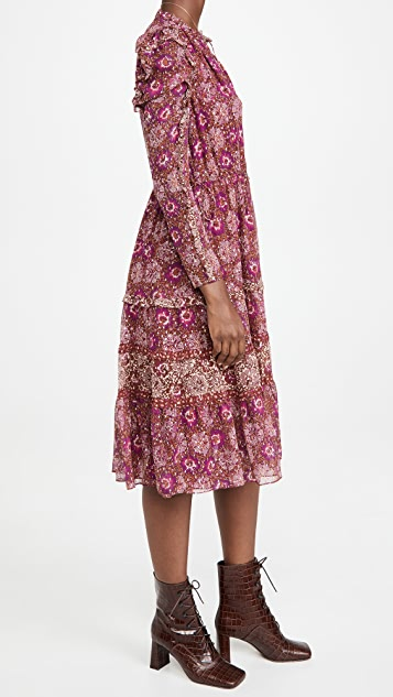 Ulla Johnson Alessandra Dress