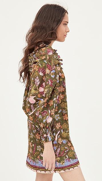 Ulla Johnson Devya Dress