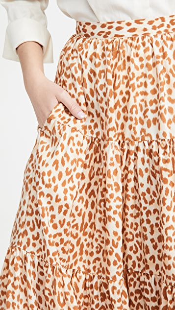 Ulla Johnson Chantal Skirt