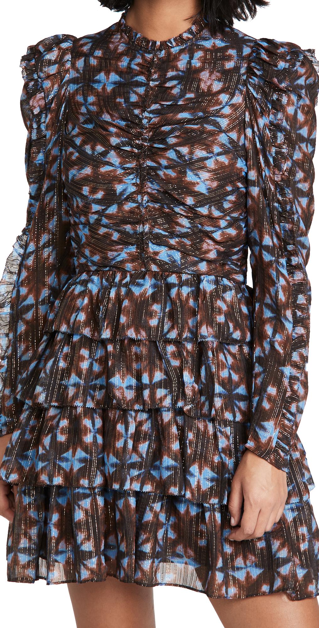 Ulla Johnson Siya Dress
