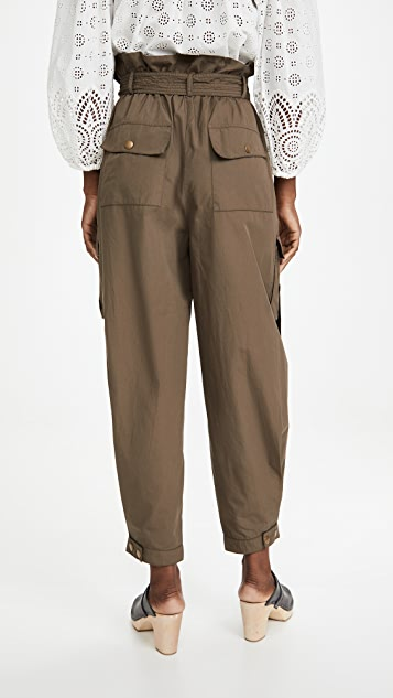 Ulla Johnson Willett Pants