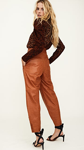 Ulla Johnson Navona Pants