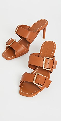 Ulla Johnson - Carine Heel Sandals