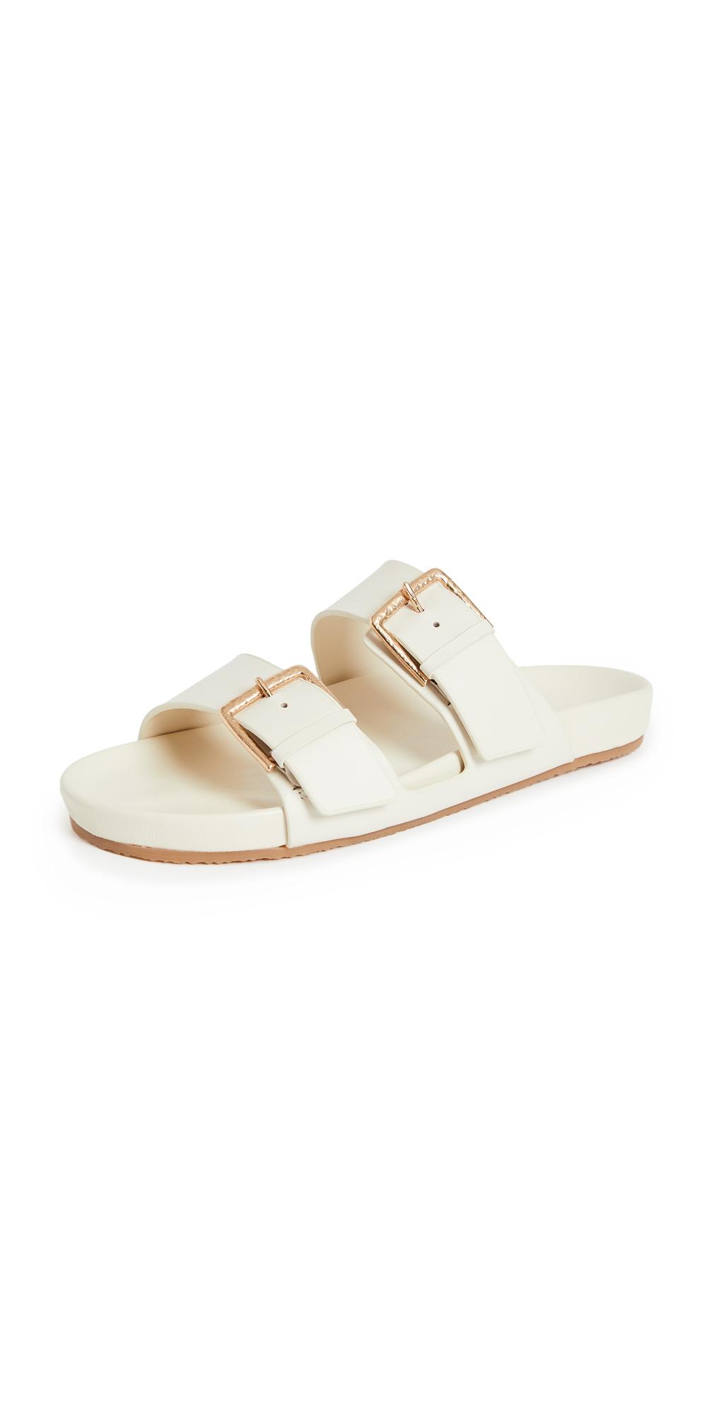 Ulla Johnson Nova Slide Sandals