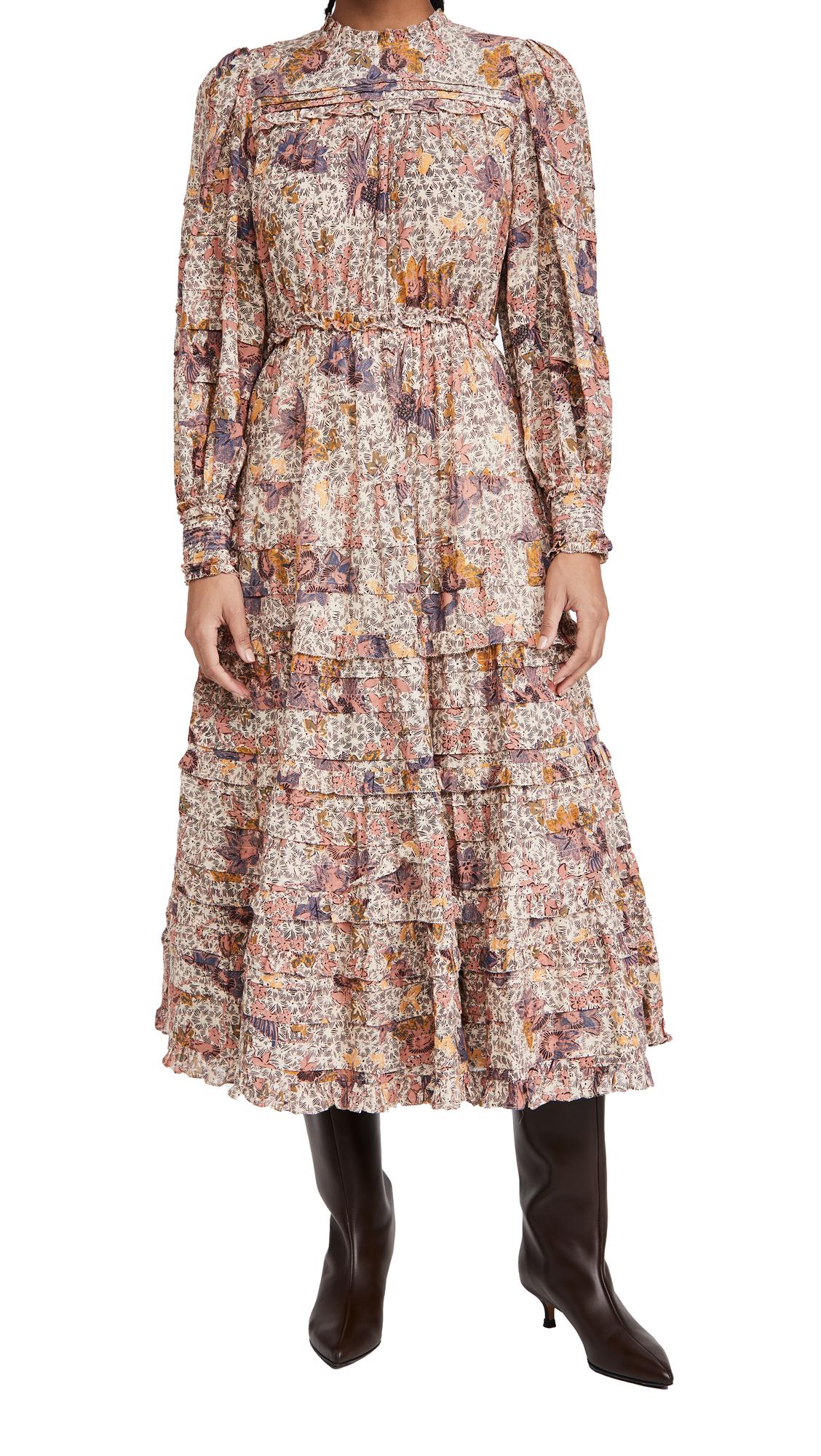 Ulla Johnson Laraline Dress