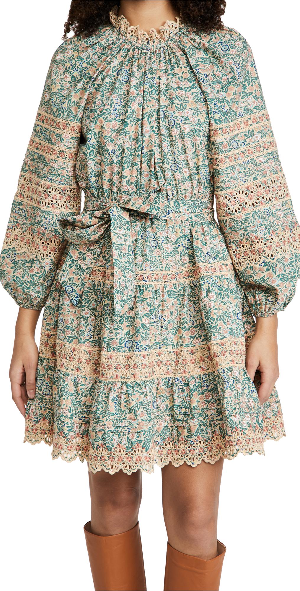 Ulla Johnson Ardith Dress