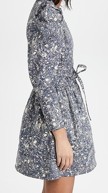 Ulla Johnson Domino Dress