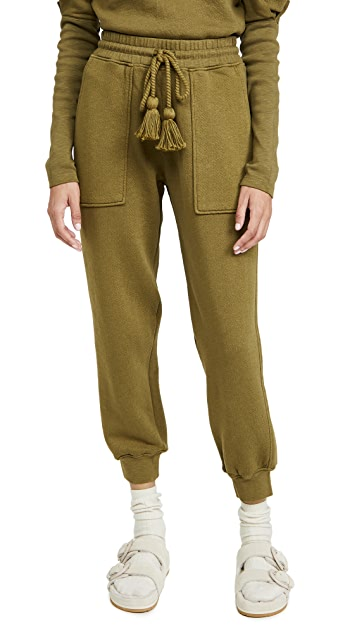 Ulla Johnson Charley Pants