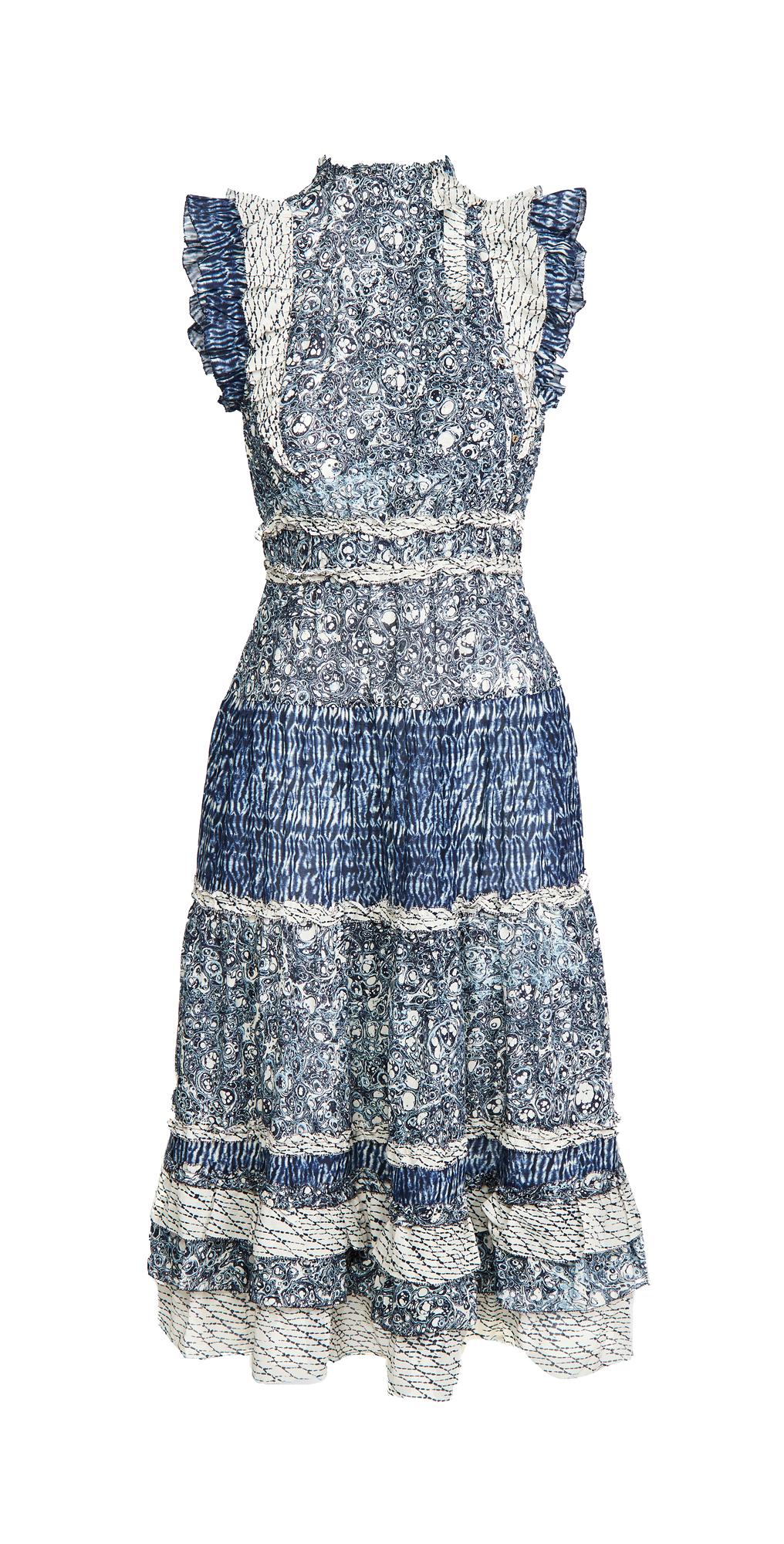 Ulla Johnson Kiri Dress