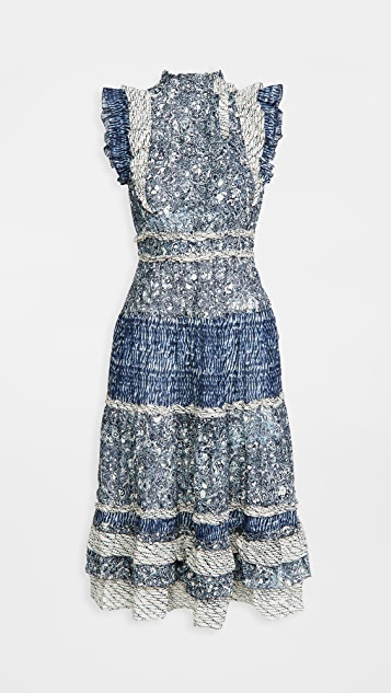 Ulla Johnson Kiri Dress