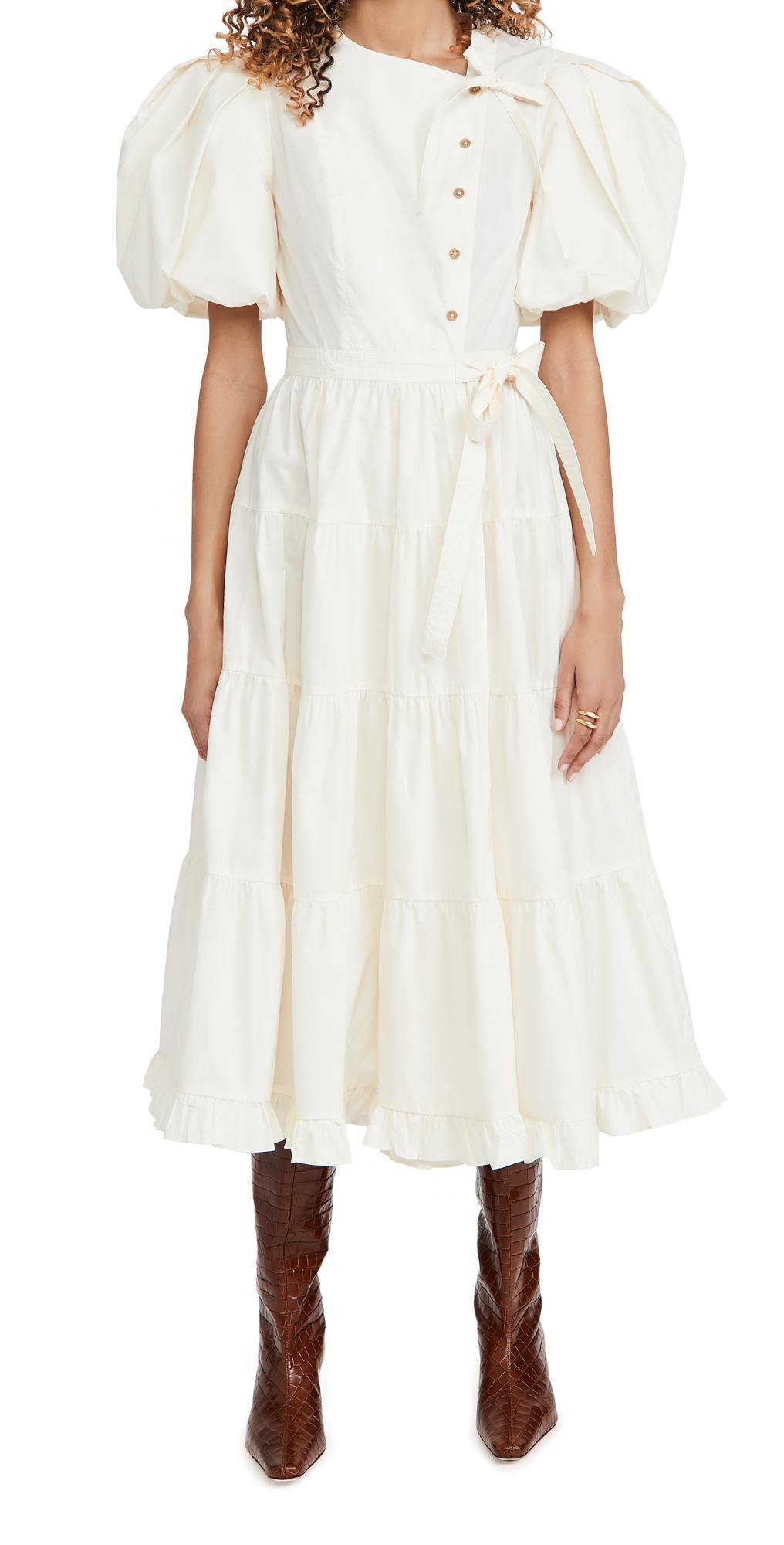 Ulla Johnson Agathe Dress