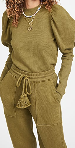 Ulla Johnson - Philo Pullover