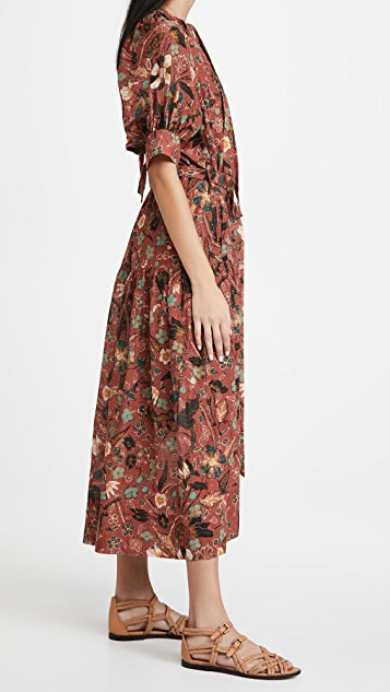 Ulla Johnson Selena Coverup