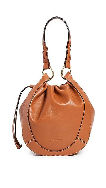 Ulla Johnson Hilma Bucket Bag
