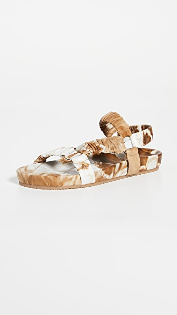 Ulla Johnson Luca 运动凉鞋