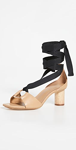 Ulla Johnson - Sadie Heels