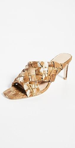 Ulla Johnson - Egypt 高跟鞋