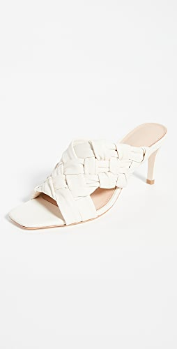 Ulla Johnson - Egypt Heels