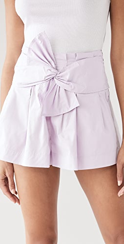 Ulla Johnson - Paloma Shorts