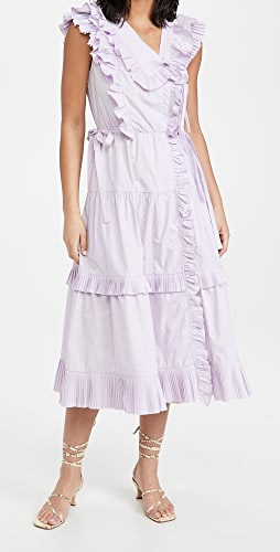 Ulla Johnson - Acacia Dress